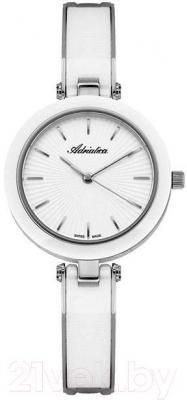 Часы женские наручные Adriatica A3411.C113Q - общий вид