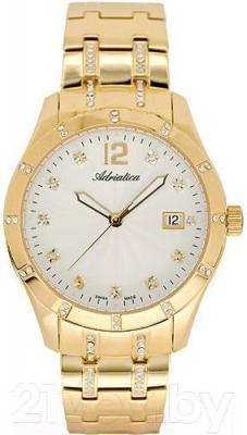 Часы женские наручные Adriatica A3419.1173QZ - общий вид