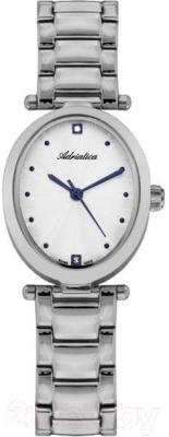 Часы мужские наручные Adriatica A3424.51B3Q - общий вид