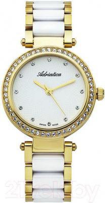 Часы женские наручные Adriatica A3576.D143QZ - общий вид