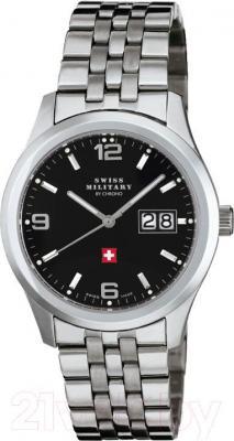 Часы мужские наручные Swiss Military by Chrono SM34004.01