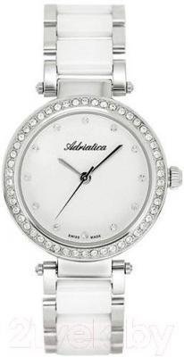 Часы женские наручные Adriatica A3576.C143QZ - общий вид