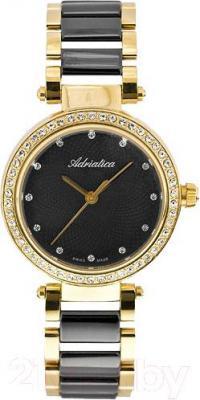 Часы женские наручные Adriatica A3576.F144QZ - общий вид