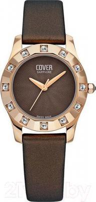 Часы женские наручные Cover CO127.06