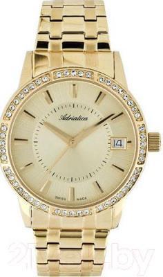 Часы женские наручные Adriatica A3602.1111QFZ - общий вид