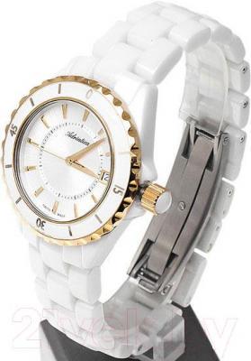 Часы женские наручные Adriatica A3650.C113Q - вполоборота