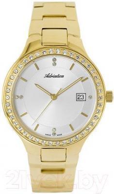 Часы женские наручные Adriatica A3694.1113QZ - общий вид