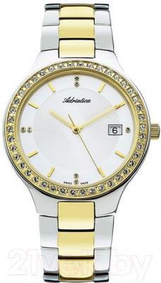 Часы женские наручные Adriatica A3694.2113QZ - общий вид