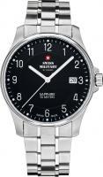 Часы мужские наручные Swiss Military by Chrono SM30137.01 -