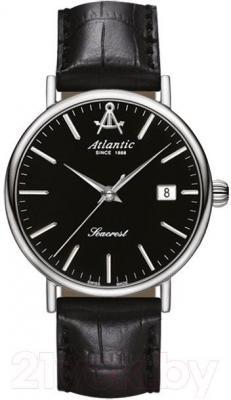Часы женские наручные ATLANTIC Seacrest Lady 10341.41.61 - общий вид