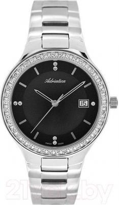 Часы женские наручные Adriatica A3694.5114QZ - общий вид