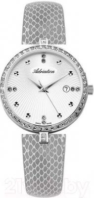 Часы женские наручные Adriatica A3695.5243QZ - общий вид