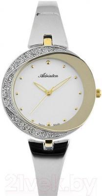 Часы женские наручные Adriatica A3800.2143QZ - общий вид