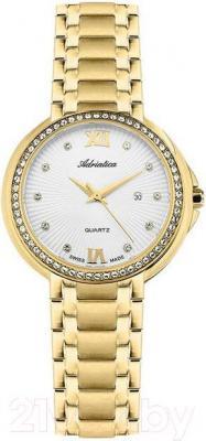 Часы женские наручные Adriatica A3812.1183QZ - общий вид