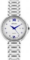 Часы женские наручные Adriatica A3812.51B3QZ -