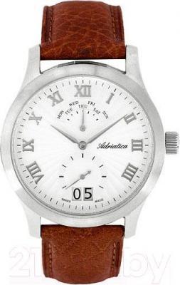 Часы мужские наручные Adriatica A8139.5233Q - общий вид
