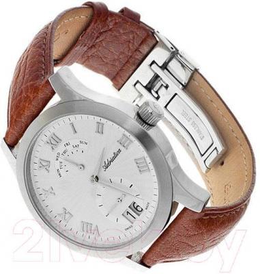 Часы мужские наручные Adriatica A8139.5233Q - вполоборота