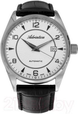 Часы мужские наручные Adriatica A8142.5253A - общий вид