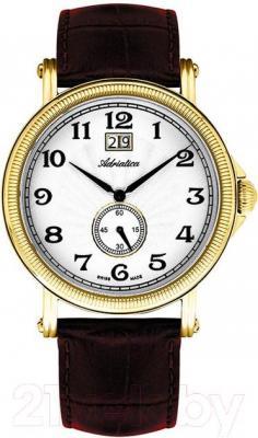 Часы мужские наручные Adriatica A8160.1223Q - общий вид
