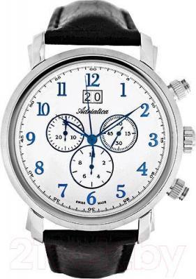 Часы мужские наручные Adriatica A8177.52B3CH - общий вид