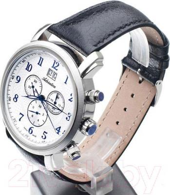 Часы мужские наручные Adriatica A8177.52B3CH - вполоборота