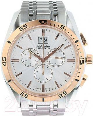 Часы мужские наручные Adriatica A8202.R113CH - общий вид