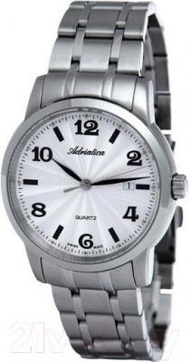 Часы мужские наручные Adriatica A8207.5153Q - общий вид