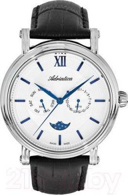 Часы мужские наручные Adriatica A8207.51B3Q - общий вид