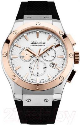 Часы мужские наручные Adriatica A8209.R213CH - общий вид