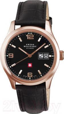 Часы мужские наручные Swiss Military by Chrono SM34004.10