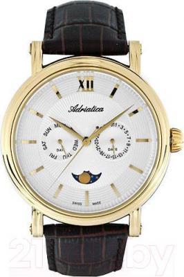 Часы мужские наручные Adriatica A8236.1263QF - общий вид