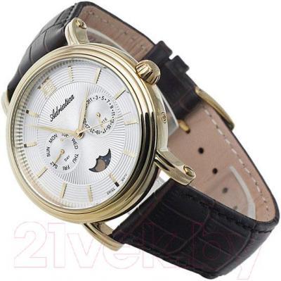 Часы мужские наручные Adriatica A8236.1263QF - вполоборота