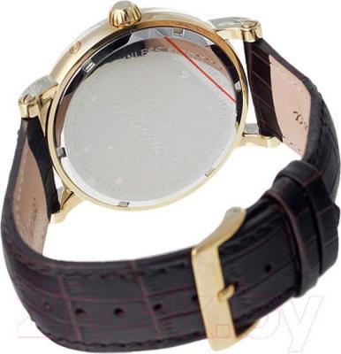 Часы мужские наручные Adriatica A8236.1263QF - вид сзади