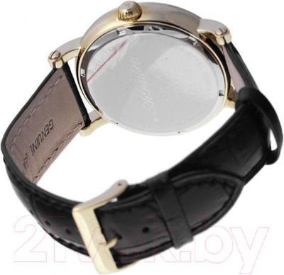 Часы мужские наручные Adriatica A8237.1263Q - вид сзади