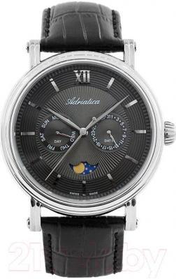 Часы мужские наручные Adriatica A8236.5266QF - общий вид