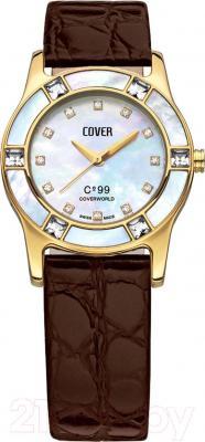 Часы женские наручные Cover CO99.08