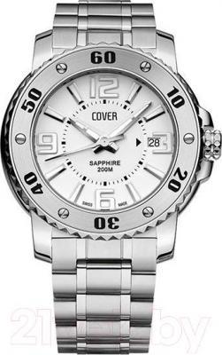 Часы мужские наручные Cover CO145.02