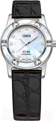 Часы женские наручные Cover CO99.06