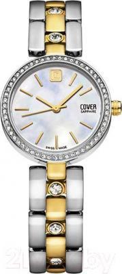 Часы женские наручные Cover CO147.02