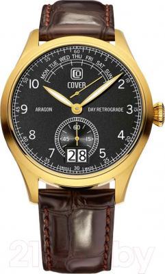 Часы мужские наручные Cover CO171.06