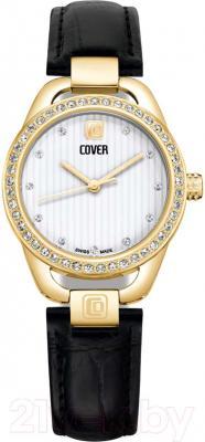 Часы женские наручные Cover CO167.06