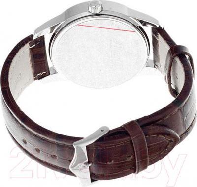 Часы мужские наручные ATLANTIC Seaport Day Date Retrograde 56351.41.21 - вид сзади