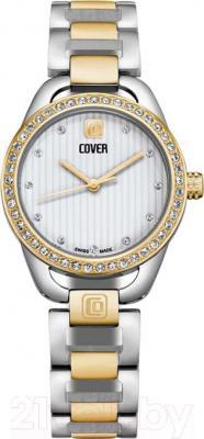 Часы женские наручные Cover CO167.02