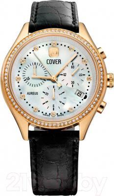 Часы женские наручные Cover CO160.09