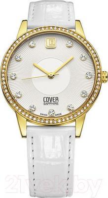 Часы женские наручные Cover CO153.04