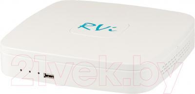 Видеорегистратор наблюдения RVi IPN4/1 - общий вид
