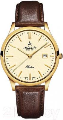 Часы мужские наручные ATLANTIC Sealine 62341.45.31 - общий вид