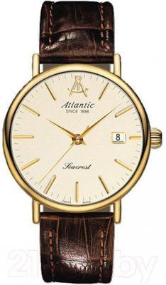 Часы женские наручные ATLANTIC Seacrest Lady 10351.45.91 - общий вид