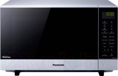 Микроволновая печь Panasonic NN-GF574MZPE - общий вид