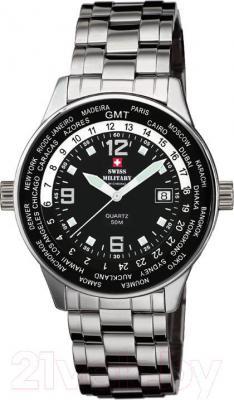 Часы мужские наручные Swiss Military by Chrono SM34007.01
